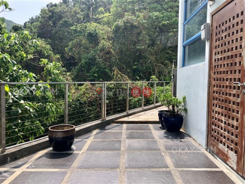 HK$ 25M, Tai Hang Hau Village | Sai Kung Gorgeous house with rooftop & parking | For Sale