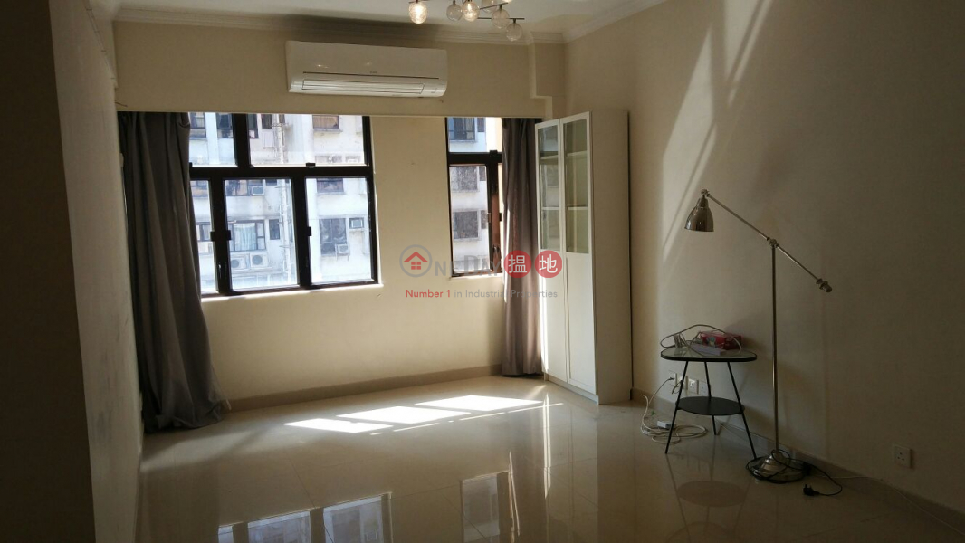 Ka on bldg sheung wan 23.8k, Ka On Building 嘉安大廈 Rental Listings | Western District (WINNI-0766361579)