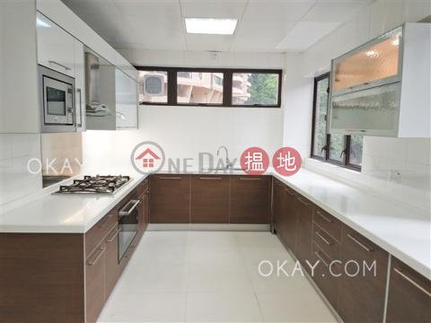 Efficient 4 bedroom with harbour views, balcony | Rental|Eva Court(Eva Court)Rental Listings (OKAY-R9819)_0