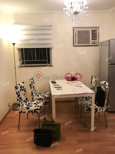 Property Search Hong Kong | OneDay | Residential Rental Listings South Horizons Phase 2, Yee Moon Court Block 12 | 3 bedroom Mid Floor Flat for Rent