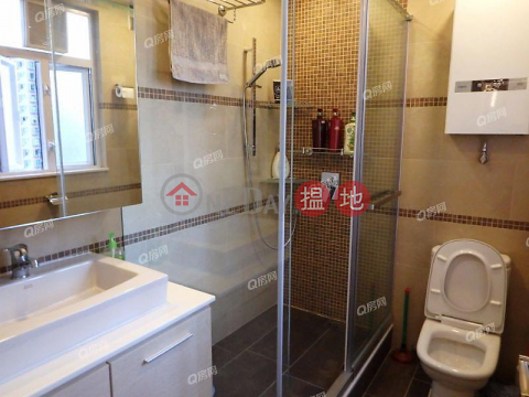 Kin Yuen Mansion | 2 bedroom High Floor Flat for Rent|Kin Yuen Mansion(Kin Yuen Mansion)Rental Listings (QFANG-R50247)_0