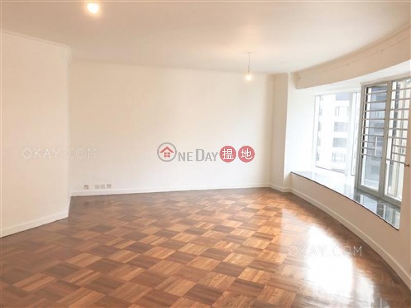 Rare 3 bedroom on high floor with parking | Rental | Tregunter 地利根德閣 Rental Listings