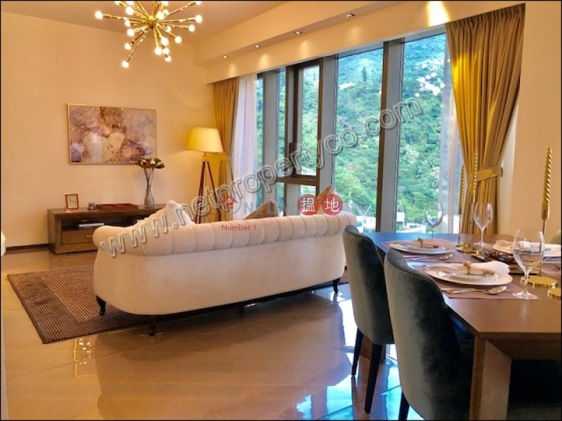 Apartment for Sale in Happy Vally | 1 Lun Hing Street | Wan Chai District | Hong Kong | Sales | HK$ 32M