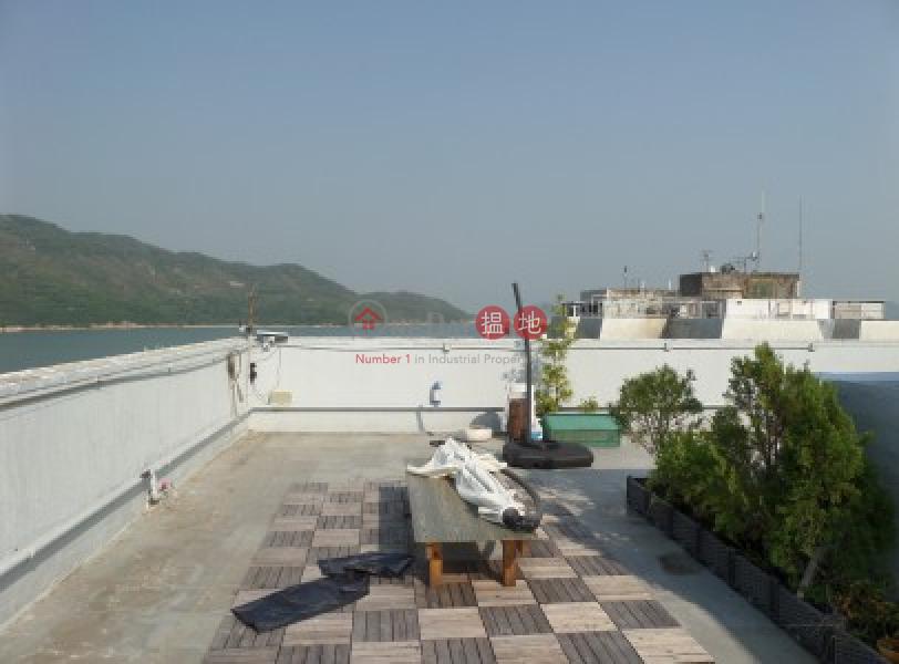 HK$ 6,000/ 月|福安閣 A座|大嶼山-Studio at Mui Wo Bldg Pier Area