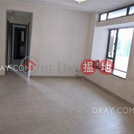 Luxurious 3 bedroom on high floor | Rental