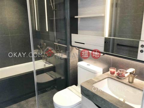 1房1廁,星級會所,可養寵物,露台《柏蔚山 3座出租單位》|柏蔚山 3座(Fleur Pavilia Tower 3)出租樓盤 (OKAY-R365944)_0