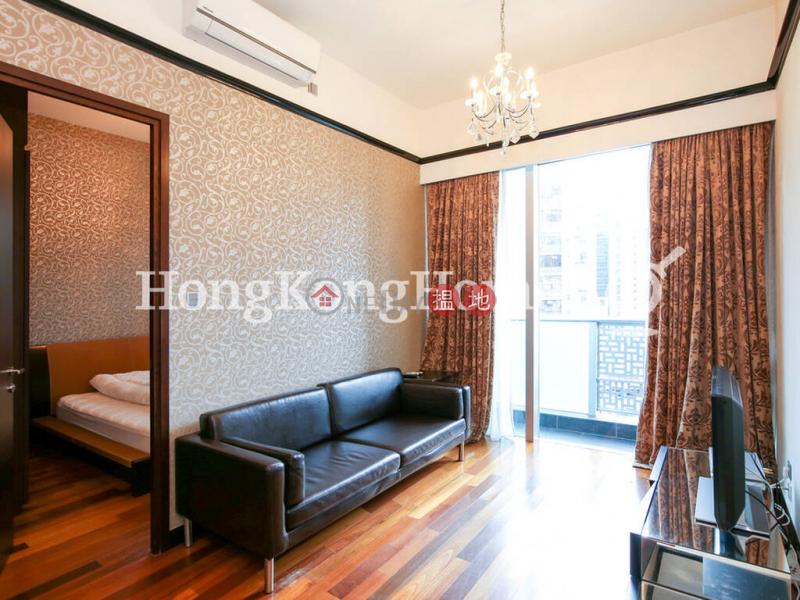 嘉薈軒一房單位出租|灣仔區嘉薈軒(J Residence)出租樓盤 (Proway-LID63345R)