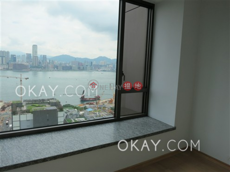 Property Search Hong Kong | OneDay | Residential Sales Listings, Tasteful 2 bedroom with harbour views & balcony | For Sale