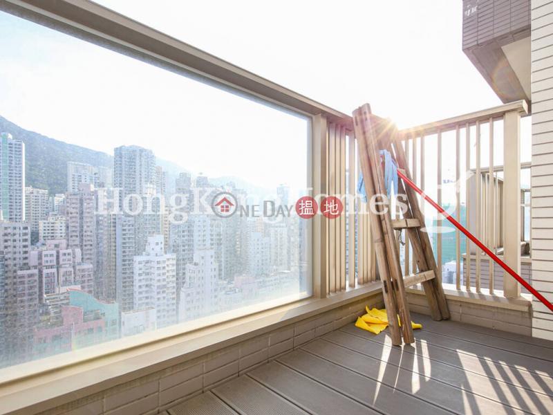 縉城峰2座一房單位出租8第一街 | 西區香港出租-HK$ 30,000/ 月