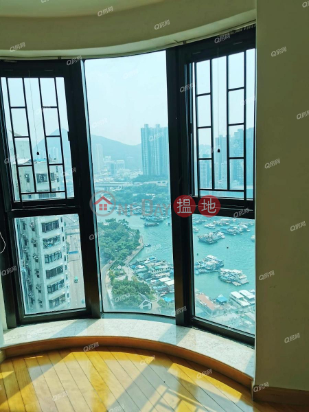 Bayshore Apartments | 3 bedroom High Floor Flat for Rent 244 Aberdeen Main Road | Southern District, Hong Kong, Rental HK$ 25,000/ month