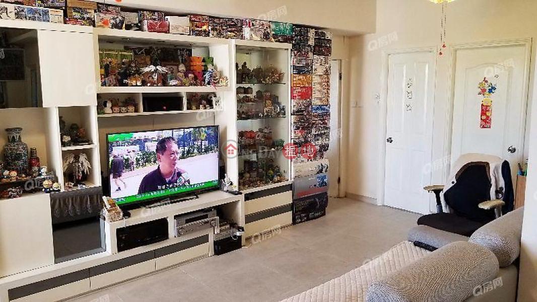 超筍低密度連天台及車位大單位吉售《金碧花園2座買賣盤》|11沙井路號 | 元朗|香港-出售HK$ 655萬