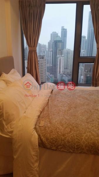 1 Bed Flat for Sale in Sai Ying Pun | 1 Kwai Heung Street | Western District, Hong Kong | Sales, HK$ 9.3M
