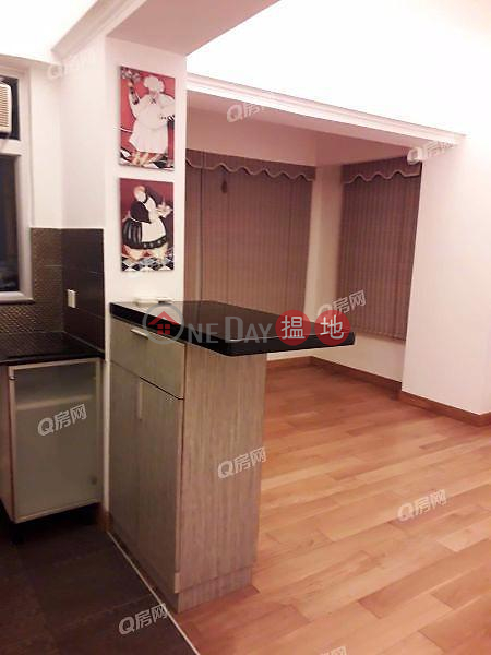 Property Search Hong Kong | OneDay | Residential, Rental Listings | Yee Fung Building | Low Floor Flat for Rent