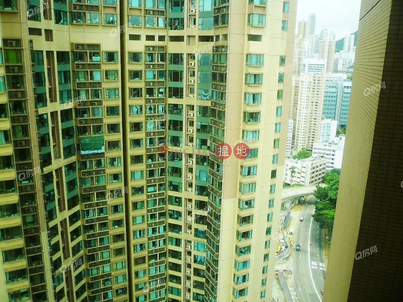 The Belcher\'s Phase 1 Tower 2 | 2 bedroom Mid Floor Flat for Rent, 89 Pok Fu Lam Road | Western District, Hong Kong | Rental | HK$ 36,000/ month