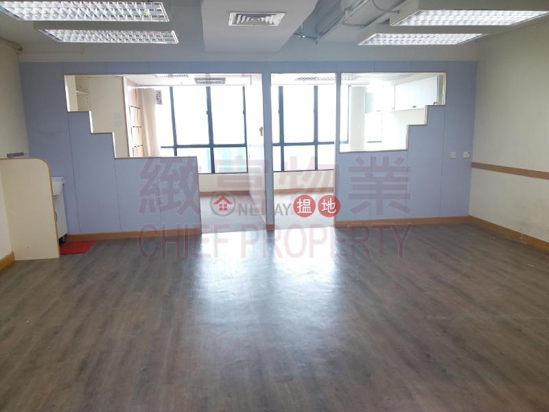海景,單位企理 黃大仙區新時代工貿商業中心(New Trend Centre)出租樓盤 (29937)