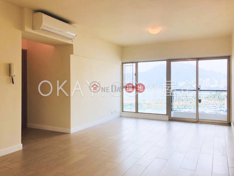 Unique 3 bedroom with sea views, balcony | Rental 1 Castle Peak Road Castle Peak Bay | Tuen Mun | Hong Kong, Rental HK$ 30,800/ month