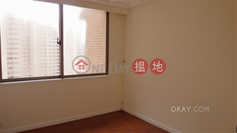 Unique 3 bedroom on high floor with parking | Rental|Parkview Club & Suites Hong Kong Parkview(Parkview Club & Suites Hong Kong Parkview)Rental Listings (OKAY-R13517)_0