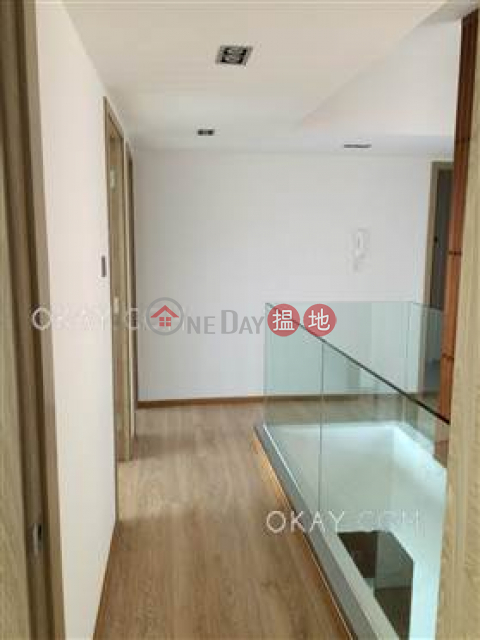 Gorgeous 3 bedroom on high floor with balcony | For Sale|Discovery Bay, Phase 13 Chianti, The Premier (Block 6)(Discovery Bay, Phase 13 Chianti, The Premier (Block 6))Sales Listings (OKAY-S316511)_0