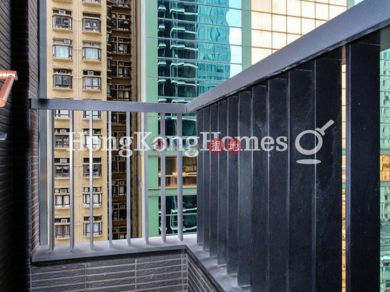 瑧璈開放式單位出售321德輔道西   西區 香港出售 HK$ 782萬