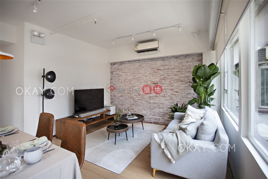 Property Search Hong Kong | OneDay | Residential, Sales Listings | Charming 1 bedroom on high floor | For Sale