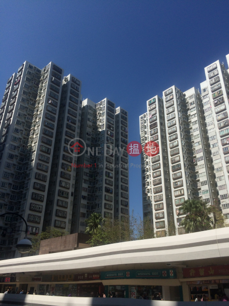 Lucky Plaza Yu Lam Court (Block A2) (Lucky Plaza Yu Lam Court (Block A2)) Sha Tin|搵地(OneDay)(1)