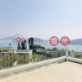 Lovely house with sea views, terrace | Rental
