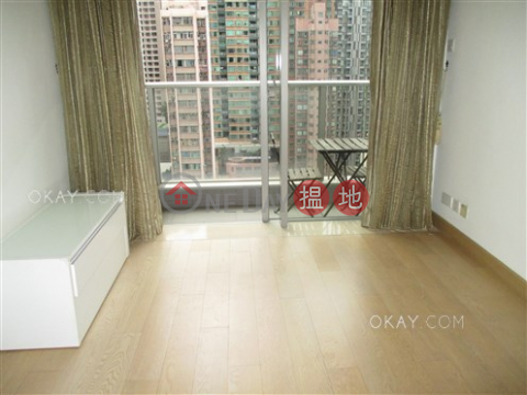 Gorgeous 2 bedroom on high floor with balcony | For Sale|Island Crest Tower 1(Island Crest Tower 1)Sales Listings (OKAY-S89702)_0