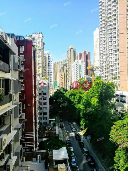Blue Pool Mansion | 4 bedroom Flat for Sale | 1-3 Blue Pool Road | Wan Chai District, Hong Kong Sales, HK$ 18.78M