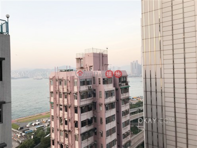 Gorgeous 2 bed on high floor with sea views & balcony | Rental | Bohemian House 瑧璈 Rental Listings