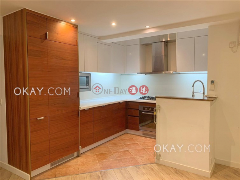 Gorgeous 3 bedroom with terrace | Rental, 233 Electric Road | Eastern District | Hong Kong Rental HK$ 42,000/ month