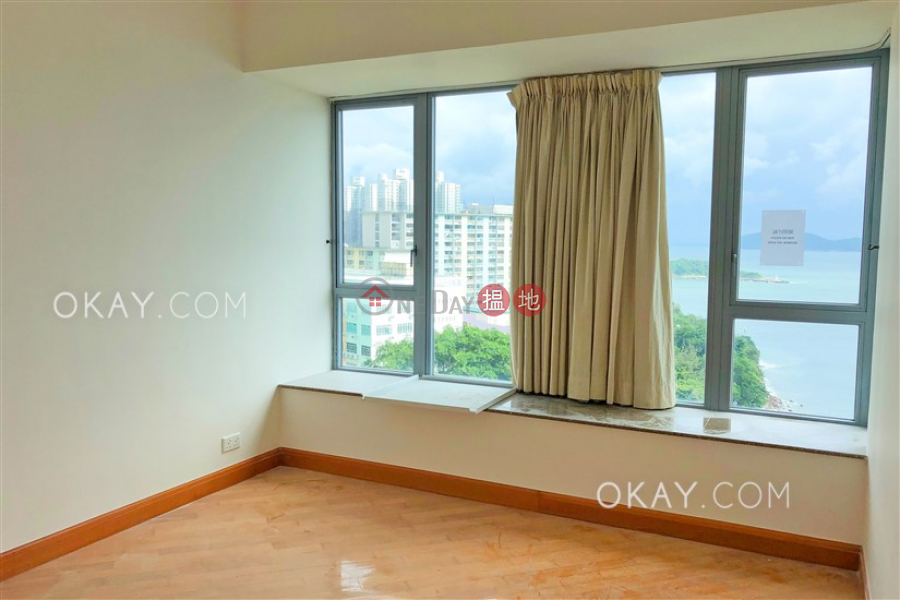 HK$ 55,000/ month | Phase 4 Bel-Air On The Peak Residence Bel-Air | Southern District | Luxurious 3 bedroom with sea views, balcony | Rental