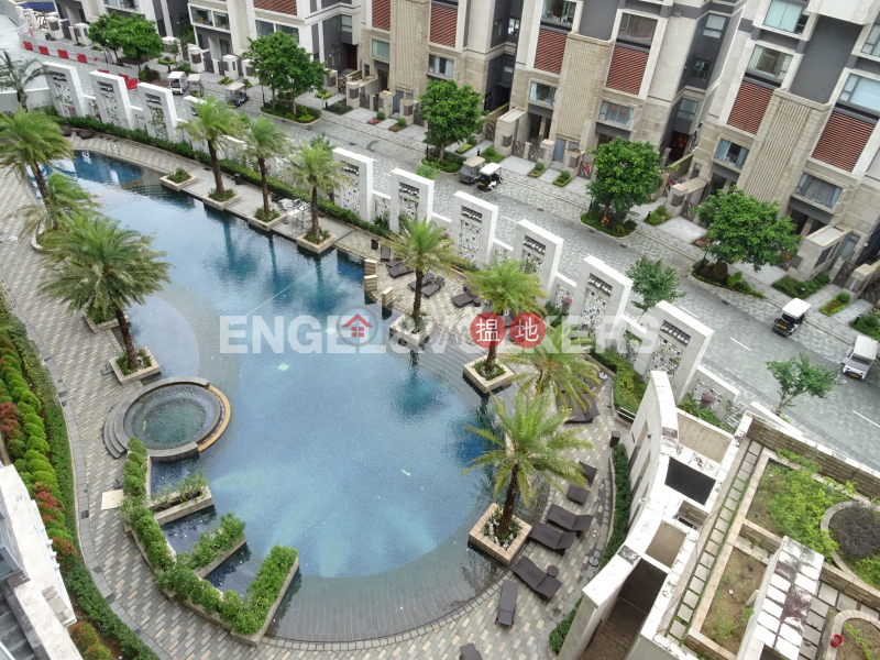 4 Bedroom Luxury Flat for Sale in Discovery Bay | Discovery Bay, Phase 14 Amalfi, Amalfi One 愉景灣 14期 津堤 津堤1座 Sales Listings