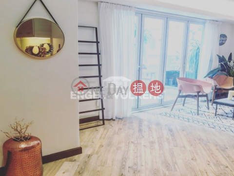 1 Bed Flat for Rent in Soho|Central DistrictSunrise House(Sunrise House)Rental Listings (EVHK45025)_0