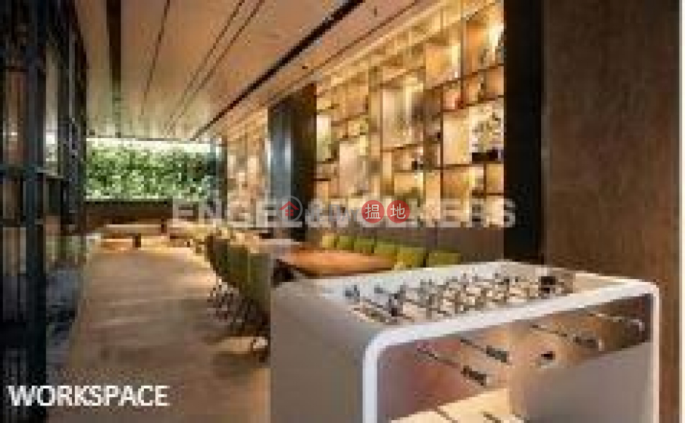 2 Bedroom Flat for Rent in Kennedy Town, The Kennedy on Belcher\'s The Kennedy on Belcher\'s Rental Listings | Western District (EVHK98797)