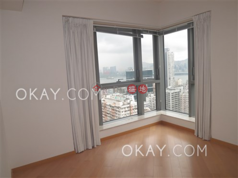 HK$ 35,500/ month Lime Habitat   Eastern District, Charming 3 bedroom on high floor with balcony   Rental