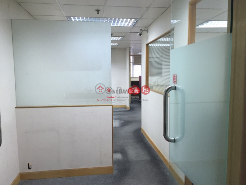 HK$ 21,000/ month | Goldfield Industrial Centre, Sha Tin GOLDFIELD INDUSTRIAL CENTER