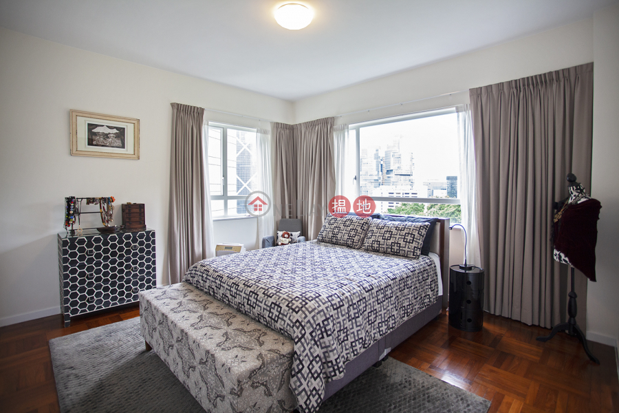 Newly Renovated Classic Colonial, Grosvenor House 高雲大廈 Rental Listings | Central District (21042)