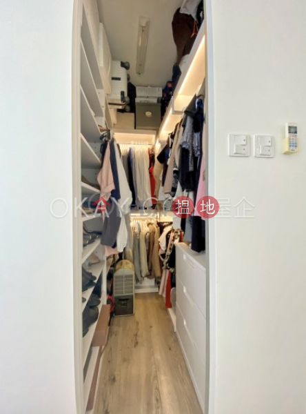 Popular 1 bedroom on high floor   Rental, Cartwright Gardens 嘉威花園 Rental Listings   Western District (OKAY-R96344)