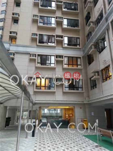 Lovely 1 bedroom on high floor | For Sale | Robinson Heights 樂信臺 Sales Listings