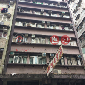 93 Apliu Street,Sham Shui Po, Kowloon