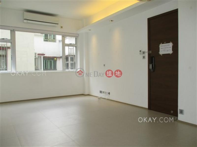 3房2廁,實用率高文華大廈出租單位 文華大廈(Minerva House)出租樓盤 (OKAY-R323767)