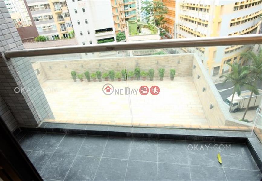 Tasteful 3 bedroom with balcony | For Sale | Yukon Heights 煜康臺 Sales Listings