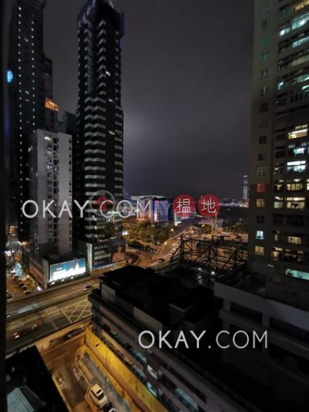 2房1廁駱克大廈 B座出售單位440-446謝斐道   灣仔區香港-出售HK$ 850萬