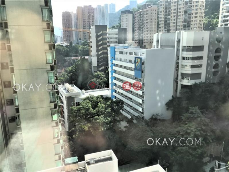 HK$ 25,000/ month Starlight Garden Wan Chai District   Unique 2 bedroom on high floor   Rental