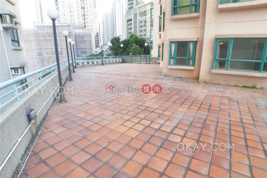 Property Search Hong Kong | OneDay | Residential | Sales Listings | Lovely 3 bedroom with terrace | For Sale