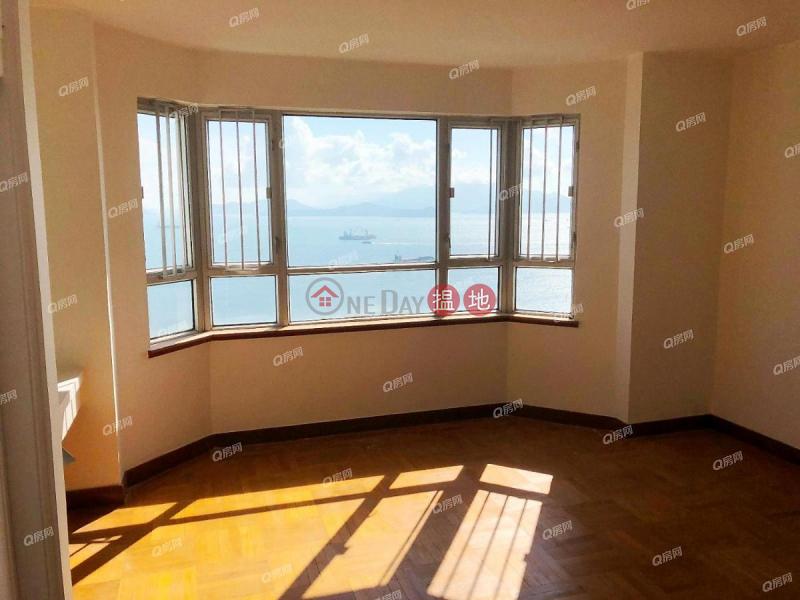 無敵海景,地段優越,間隔實用,實用三房,有匙即睇《譚益芳樓2座租盤》-25沙灣徑 | 西區|香港出租-HK$ 82,000/ 月
