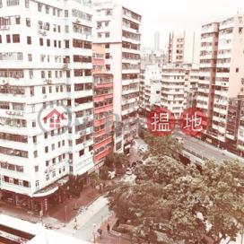 Lovely 3 bedroom with balcony | Rental|Yau Tsim MongGRAND METRO(GRAND METRO)Rental Listings (OKAY-R318807)_0