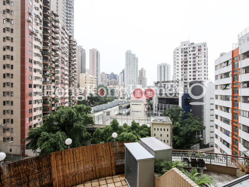 3 Bedroom Family Unit for Rent at 2 Park Road | 2 Park Road 柏道2號 Rental Listings