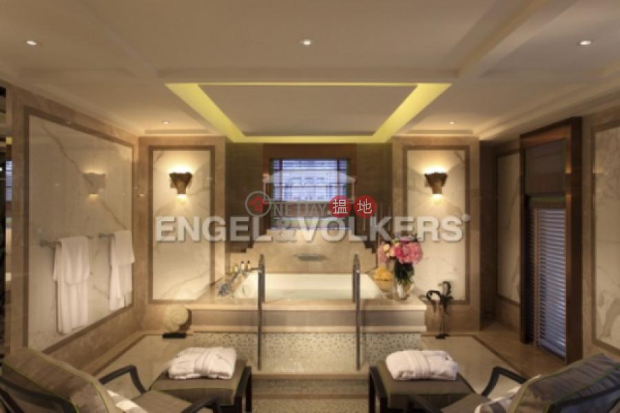 HK$ 75M Seymour Western District 4 Bedroom Luxury Flat for Sale in Mid Levels West