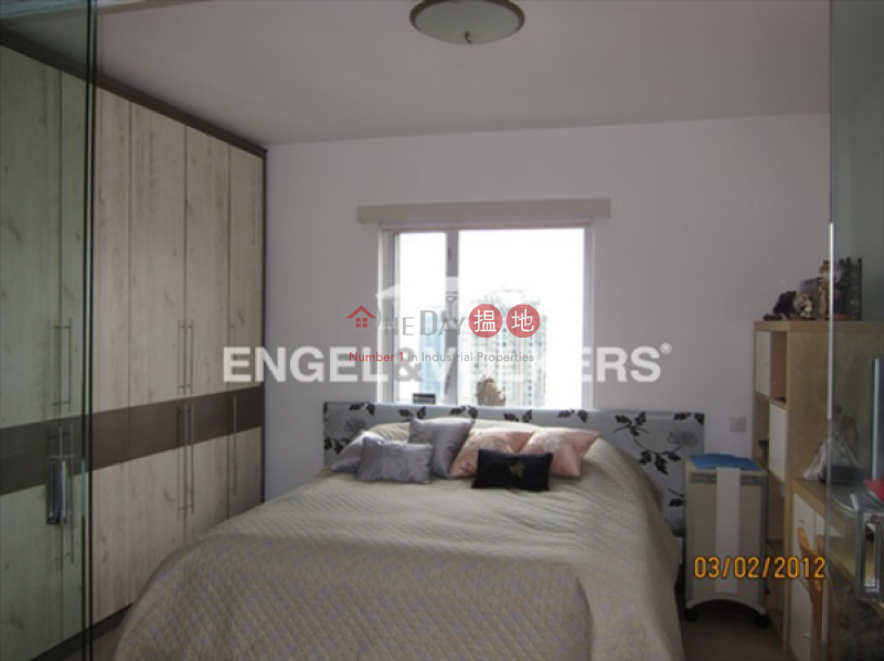 Property Search Hong Kong | OneDay | Residential, Sales Listings, 3 Bedroom Family Flat for Sale in Pok Fu Lam